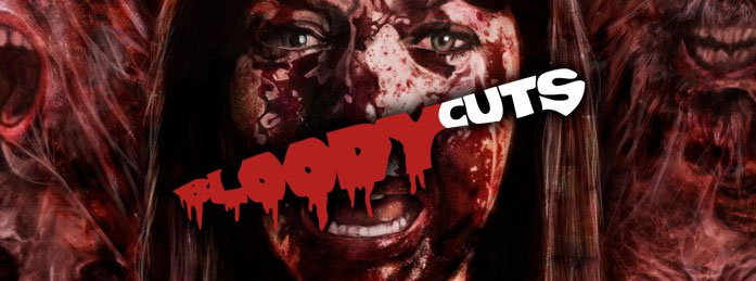 New Bloody Cuts Website